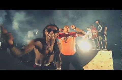 TI - Ball ft. Lil Wayne ( Official HD Video )