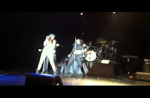 Brandy: Wildest Dream Live (AMAZING PERFORMANCE)