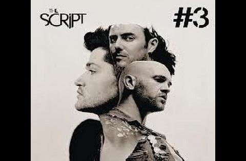 Amazing - Breakeven By The Script - Live Acoustic (Cover)