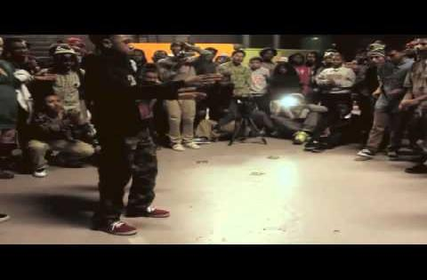 Young Sam - Hit My Cat Daddy Official Music Video 2012