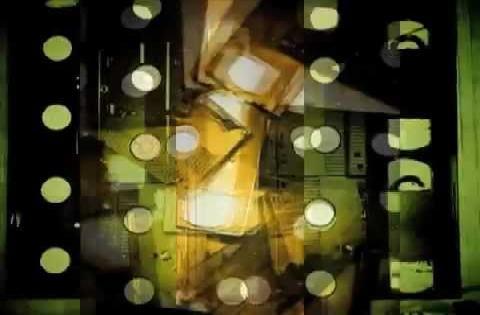 LdRS Music - Just Go (Kid Video Re-Edit)