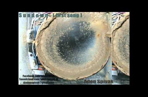 Sundown (Original mix) By: Aden Spivak Genre: Progressive House