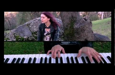 Stephanie Meier - Freedom (Official Music Video)