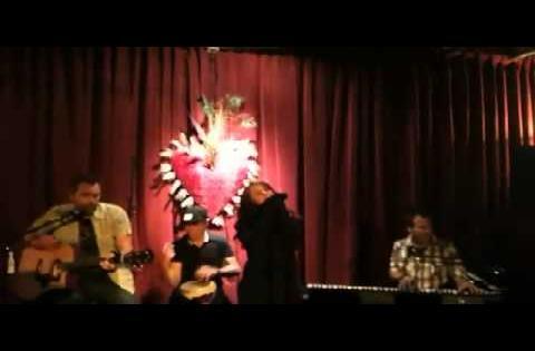 Amazing Lena Katina Performance Live In LA