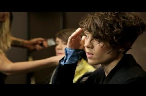 Style Stage Trailer: A New Documentary About Hair, Style, and Music