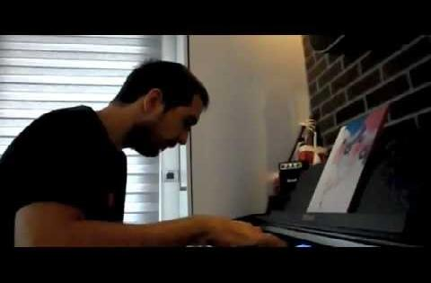 Piyano - Canlı Performans - Piano Live Performance