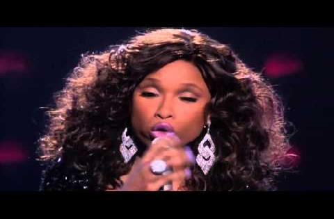 SMASH Jennifer Hudson - I Can't Let Go (s02e04) Full Hd video