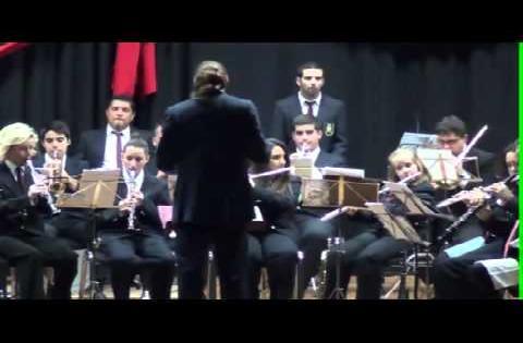 Campana sobre Campana - Unión Musical de Jacarilla