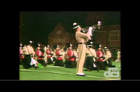 DVD Spotlight: 1975 27th Lancers