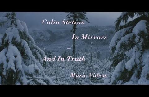 Colin Stetson -