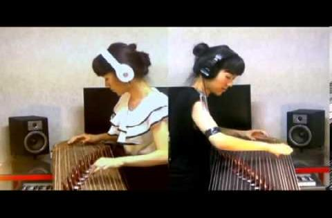 after love gayageum luna gayageum
