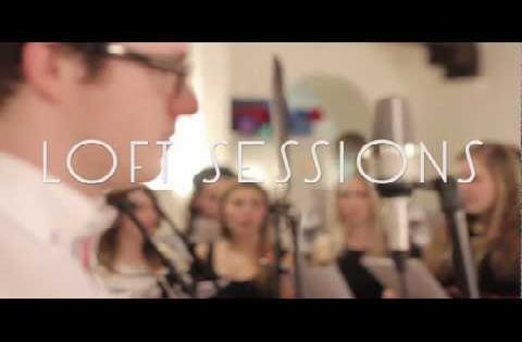 Sleep On It - Sam Fischer (LOFT SESSIONS 2013)