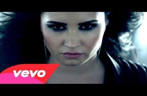 Demi Lovato - Heart Attack (Official Video)