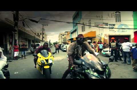 Ninja Man Ft. Specialist - Dweet | Official Music Video | March 2013 @Crushroad876