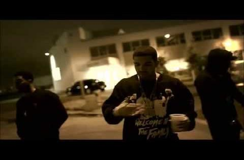 Drake - 5AM In Toronto (Official Music Video)