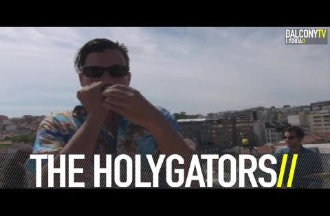 THE HOLYGATORS - HOLYGATOR TEAM