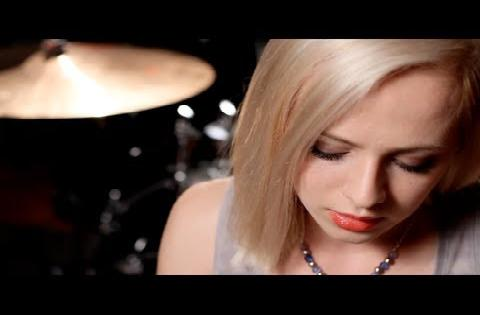 Clarity - Zedd ft. Foxes - Official Acoustic Music Video - Madilyn Bailey & Clara C