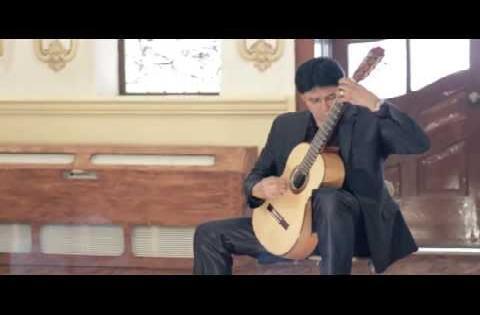 Victor Castillo - Variations mignonnes, Pieza sin título #3, Sublime gracia