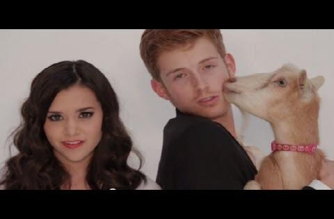 Blurred Lines - Robin Thicke ft. T.I., Pharrell (cover) Megan Nicole Tiffany Alvord (feat. Eppic)