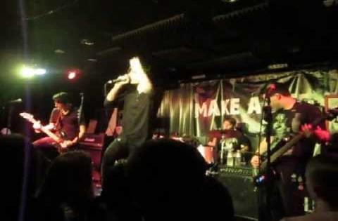 Make A Scene LIVE The Red House