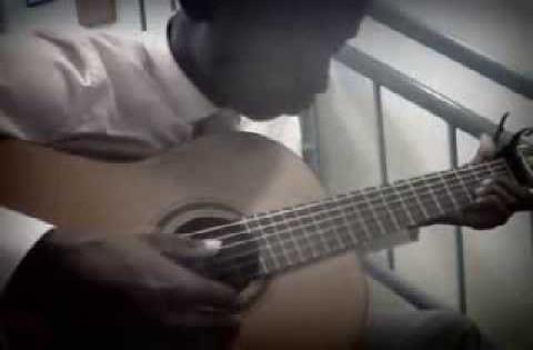 Mr.Hollington - Guitar Muse ( Original Piece )