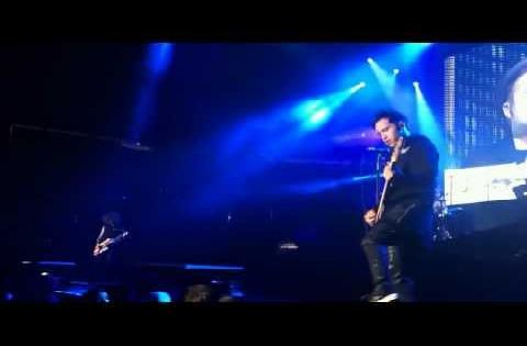 Get Lucky - Fall Out Boy Cover!!! (Live HD)