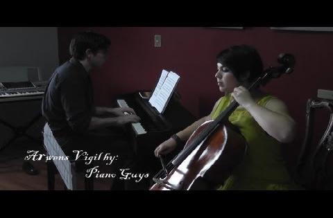Arwens Vigil/Piano Guys