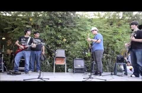 Toquin #3 @CasaDeLaCultura #CursoDeVeranoTaller1 ft. Jorge & Ricardo (B&S) #SoyReteDarks lml