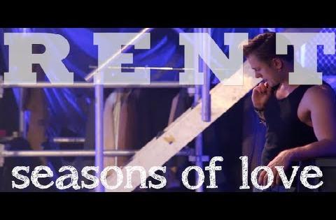 Seasons of Love - Rent - AIM