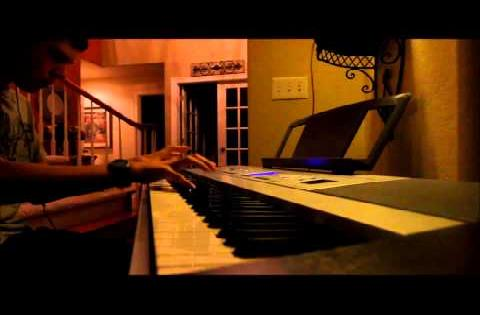 Pirates of the Caribbean - Incredible Piano Solo by Jarrod Radnich