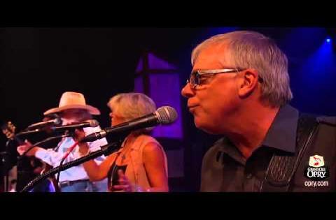 Charlie Daniels Band -