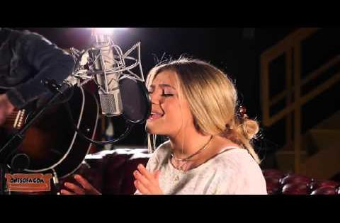 Kelly Kiara - Summer Love (Original) - Ont' Sofa Prime Studios Sessions