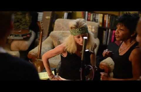 Shelby Lynne - Call Me Up (Written by: Shelby Lynne)