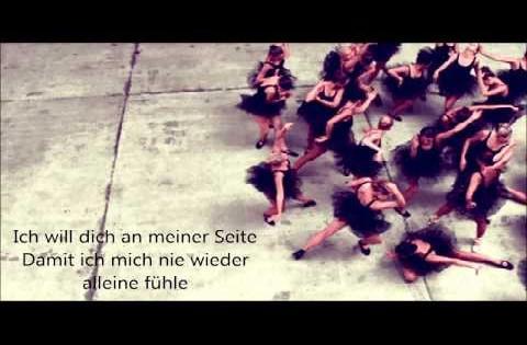 Milky Chance - Stolen Dance (+deutsche Übersetzung)