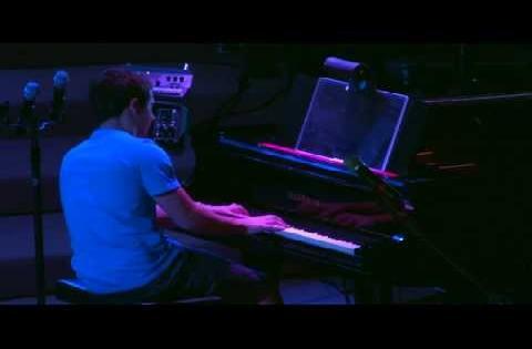 Cascades (Original Song) Piano Performance