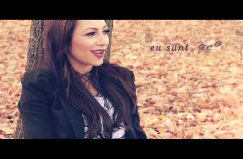 Andra feat Marius Moga - Atata timp cat ma iubesti (Lyric Video)