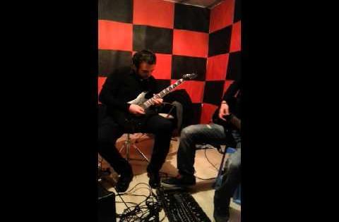 Amazing Guitar Solo ( Engin Arslan - Ertunç Gökçek )